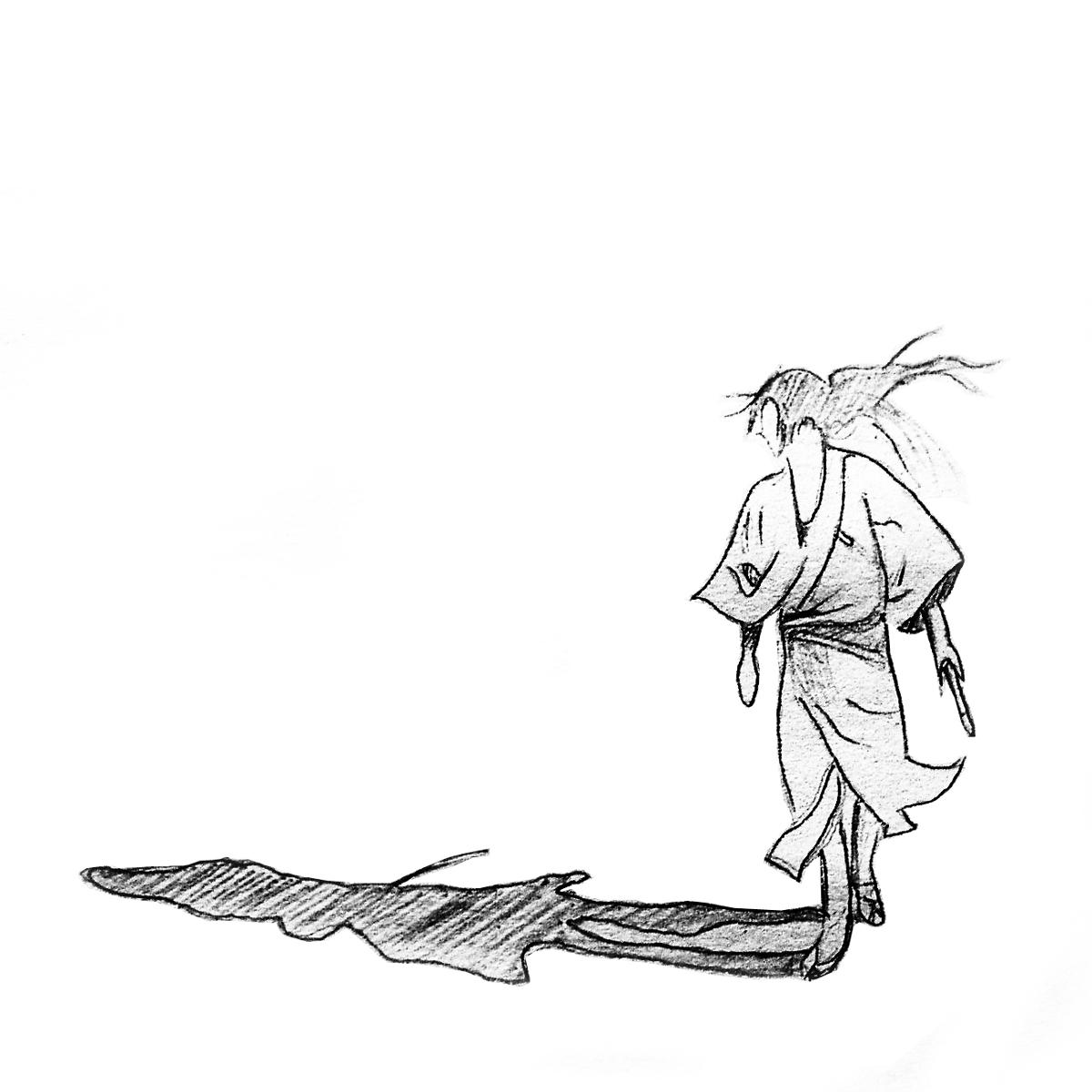 江戸絵画の著作権 | 物語を届け...