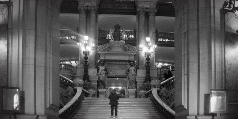 ガルニエ宮 – Palais Garnier