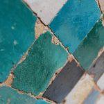 色鮮やかなスペイン・タイル – Tile of Spain
