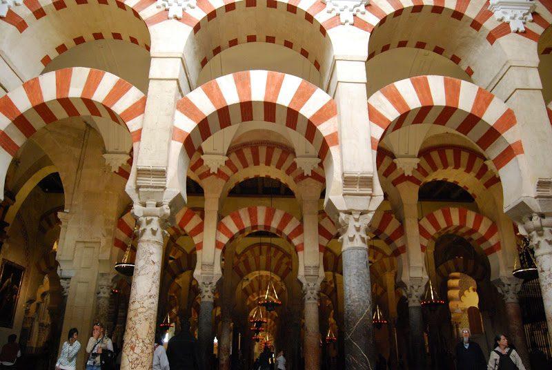 メスキータ – mezquita