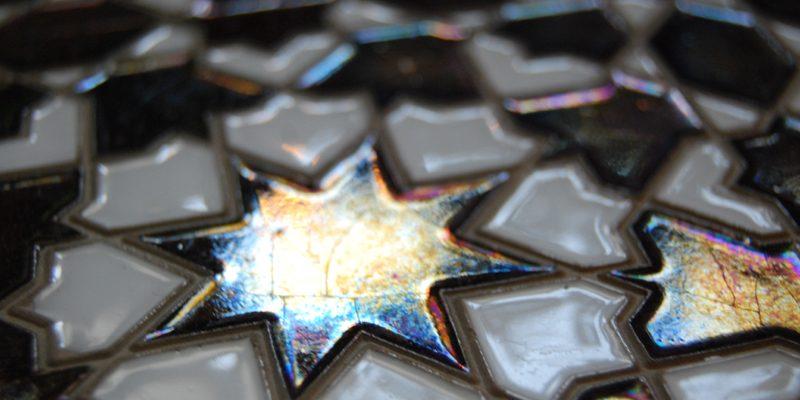 アラベスク プレート – arabesque plate