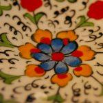 スペイン陶器