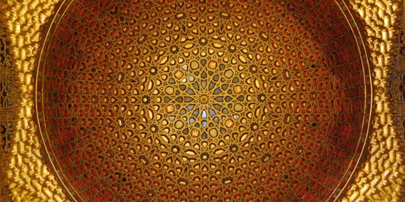 ムデハル様式 アルカサル – estilo mudejar, Reales Alcazares