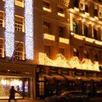 London Christmas Lights 2008 – ロンドン・クリスマス・イルミネーション