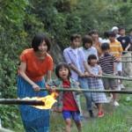 小豆島を舞台にした映画「八日目の蝉」The Eighth Day of Shodoshima island