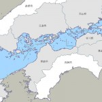 皆さんは「瀬戸内海」って聞くと、どの範囲を想像するでしょうか?