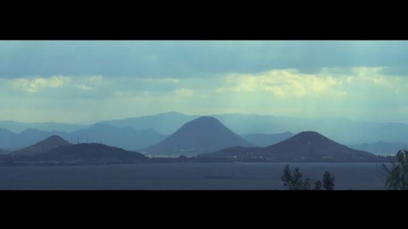 """瀬戸内海の魅力が詰まった映像が世界に配信されています。 SETO Inland Sea , Japan. """"This place has the most beautiful landscape in Japan for sure."""" #豊島 #香川"""