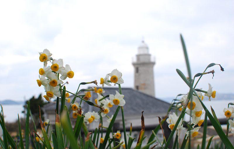 石造りの男木島灯台の内部が一般公開!見て来ました。