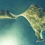 「鉄腕!DASH !!」のダッシュ島は、どうやら瀬戸内海の由利島 (ゆりじま)のようです。 #愛媛