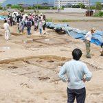 約2000年前の讃岐平野のお墓から7つの水晶が出土! 「太田原高須西遺跡」 Otawara Takasu antiquity