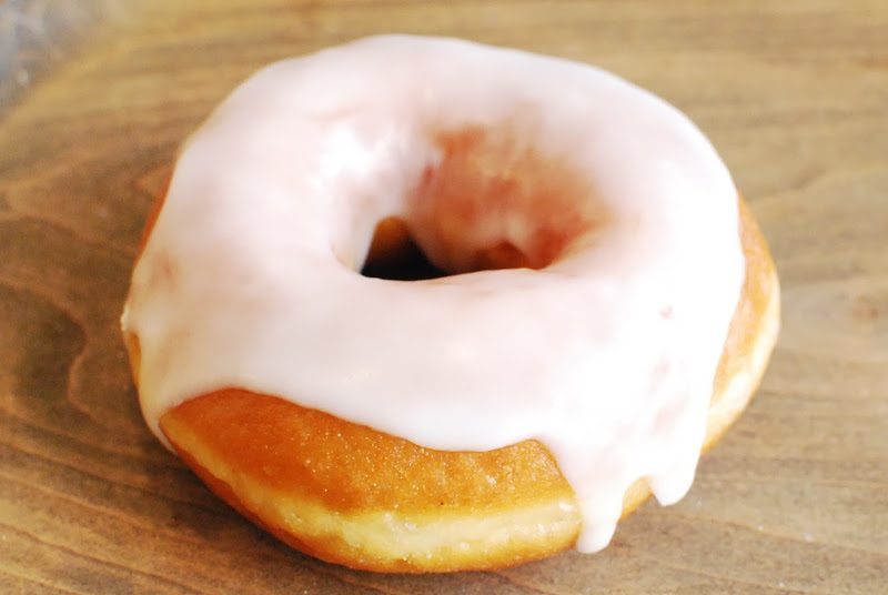 ふわふわもちもちの発酵生地ドーナツ 「コポリドーナツ」 COPOLI DOUGHNUTS