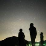 【8/12(月)深夜)】 ペルセウス座流星群が極大。島で夜空を見上げよう – Perseid Meteor Shower