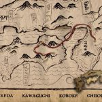 【年末完成予定】 四国の山奥で撮影された映画「Dust」 – Shikoku were chosen as a location for film.