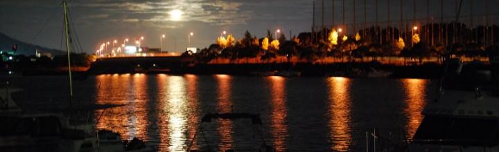 星や月を眺めるなら四国の山奥の宿や島の展望台がオススメ。四国・瀬戸内の天体観測スポットまとめ