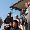 男木島に4世帯・子ども11人がUターン。小中学校が来春再開することが決定しました! The school of Ogi island will restard!!