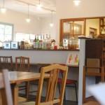 猫とお菓子と木工所。お菓子工房 Botan cafe