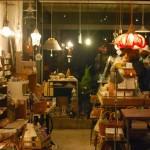 灯りと雑貨のお店 touca – The shop of lights and sundry goods