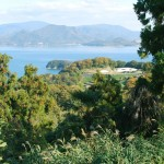 豊島に残る豊かな食卓 「豊島農民福音学校」 The evangelistic school for farmers at Teshima island