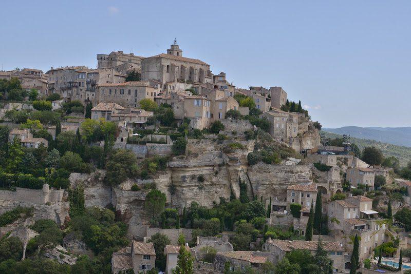 フランスの最も美しい村(Les plus beaux villages de France)