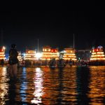 【愛媛 10/11-17】屋台が川を渡る幻想的な祭 「西条祭り 伊曽乃神社の宮入り」 – [Ehime 11-17th Oct.] Isono Shrine Saijo Festival