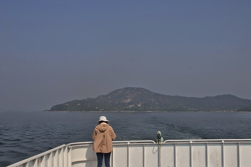 塩飽諸島・広島 Shiwaku hiroshima island