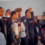 日本・人間力大賞 上位入賞と農林水産大臣奨励賞受賞しました。