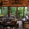 細部に美が宿る「桜花園 葉山」 Ōkaen, antique architectural material shop at Hayama