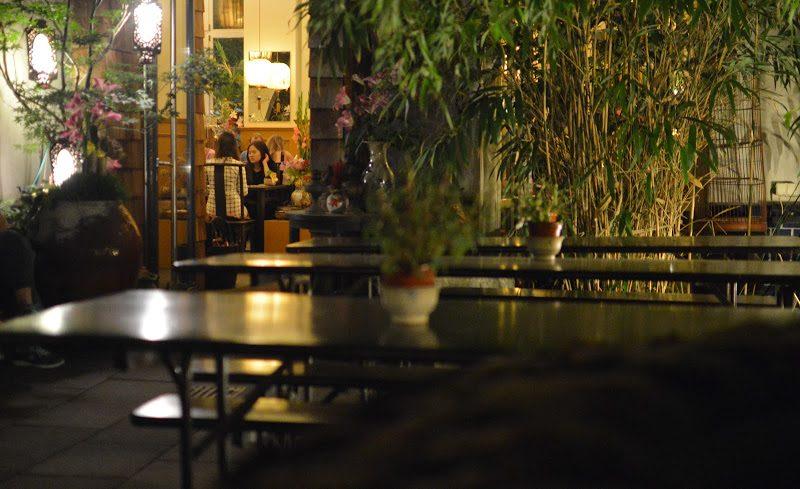 ベルリンにある人気のベトナム料理屋「Chen Che」Berlin