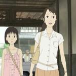 瀬戸内海の小さな島を舞台にしたアニメ「ももへの手紙」