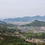今日のあるく•みる•きく 香川県三豊市