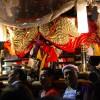 ちょうさが集まる瀬戸内の秋祭り「白羽神社 秋祭り」 Shrine Autumn Festival with CHOUSA at Setouchi