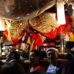 【香川 10/13】ちょうさが集まる瀬戸内の秋祭り「白羽神社 秋祭り」 – [Kagawa 13th Oct.] Shrine Autumn Festival with CHOUSA at Setouchi