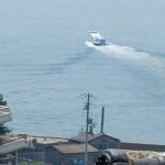 ファスナーが浜名湖を開く