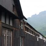 小豆島で400年以上も受け継がれてきた醤油の町『醤の郷(ひしおのさと)』 – Hishio no Sato (village of soy sauce) of Shodoshima island