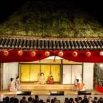 小豆島の伝統芸能「中山農村歌舞伎」 。江戸時代から地元で愛されている島の地芝居です。 #小豆島