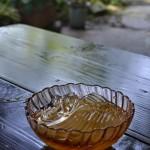 江戸時代から続くところてん屋 八十八名物 清水屋 Tokoroten (gelidium jelly) tea house from Edo