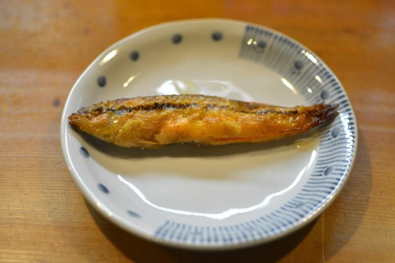 ベラ、瀬戸内では高級魚。