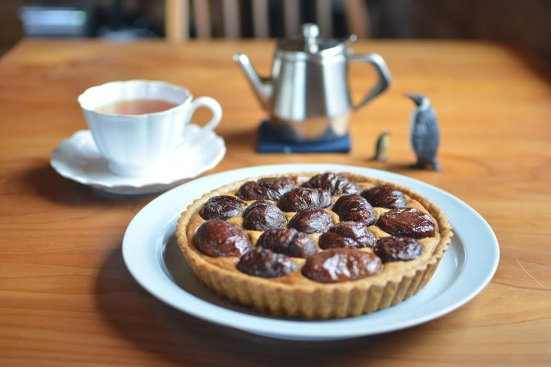 自然あふれる小さな街の自家焙煎珈琲屋「ヨキコーヒー」 – Gooday, JOKI COFFEE