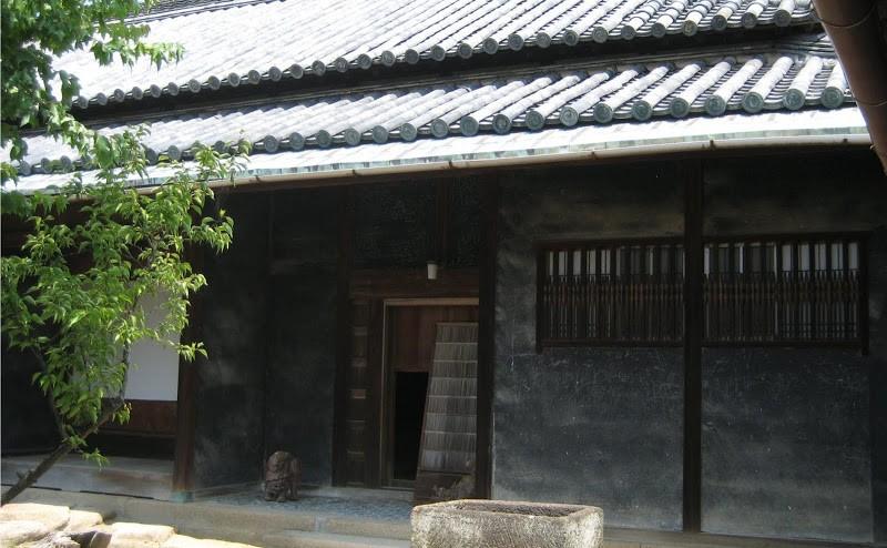 豊島のワインバー、バル・デ・ヒタキ (ber de HITAKI)が民俗文化財 片山邸にオープン