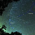 今週末は、満月とペルセウス座流星群と高松花火大会が見られます。
