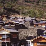 愛媛県愛南町にダーツの矢が刺さる。日本列島 ダーツの旅スペシャル