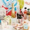 瀬戸内の名産品をリデザイン。Rooootsの商品が羽田空港で買えます。