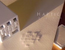 HAPTIC STAMP