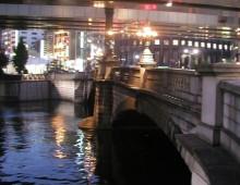 日本橋川 都市河川 研究・制作 – Nihonbashi River Research and Proposal