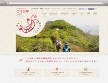 瀬戸内国際芸術祭サポーター こえび隊 KOEBI-TAI, the Setouchi Triennale