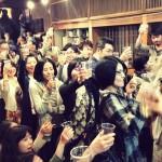 四国食べる通信 創刊記念イベント、無事に終了いたしました!