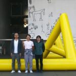 リノベーションまちづくりシンポジウム@丸亀市 Renovation symposium at Marugame city, Kagawa pref.