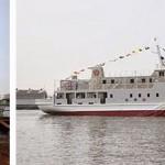 """日本唯一の海の上の病院「済生丸」が23年ぶり新造され、瀬戸内海の離島医療を支えます – The new Hospital Ship """"Saiseimaru"""""""