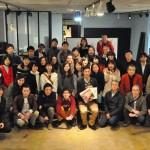 富山「まちづくりセミナー2014」 終了。ありがとうございました!