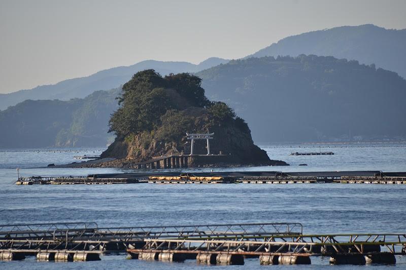 四万十・宇和島。山の幸・海の幸